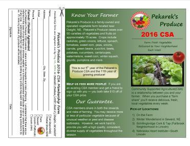 2016 PekareksProduceCSA page 1